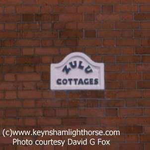 The Keynsham Light Horse Part 2 Zulucottsnott