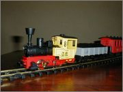 Royal Express mit Infrarot-Fernsteuerung Royal_Express_06