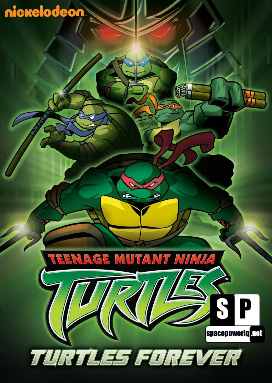 Turtles Forever 011