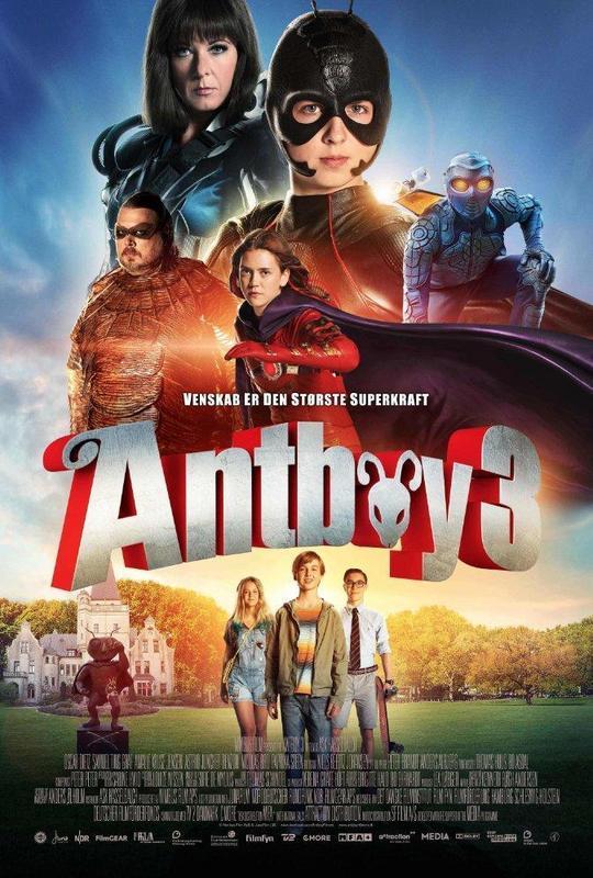 Antboy 3 (2016) [Ver + Descargar] [HD 1080p] [Castellano] [Aventuras] [RapidVideo] Antboy_3-109283397-large