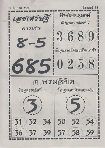 16 / 08 / 2558 MAGAZINE PAPER  - Page 3 Nockchamp_13