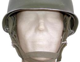 casco - Casco Mº M-I USA Paracaidista - BRIPAC Espm1pas