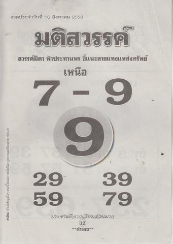 16 / 08 / 2558 MAGAZINE PAPER  - Page 3 Palek_16