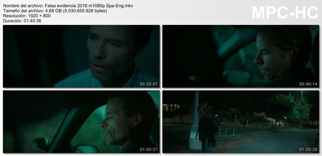 Falsa evidencia (2018) [Ver Online] [Descargar] [HD 1080p] [Spanish - English] [Thriller] Falsa_evidencia_2018_m1080p_Spa-_Eng.mkv_thumbs