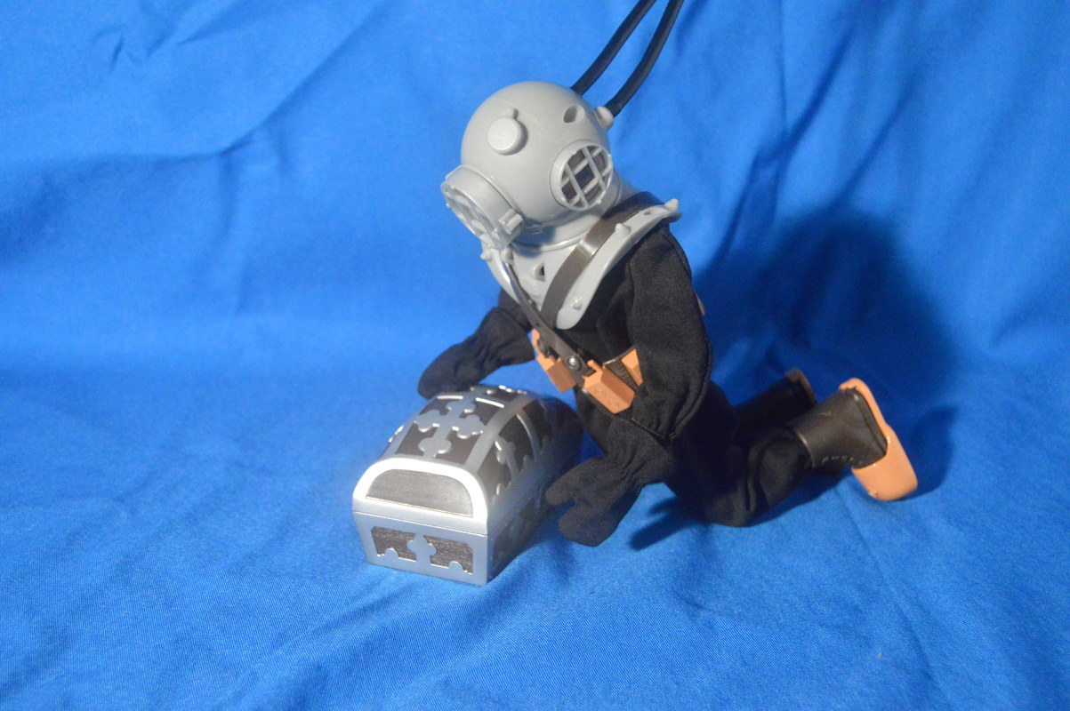 "2016 ""The Adventures of GI Joe Underwater Diver"" DSC_0095"