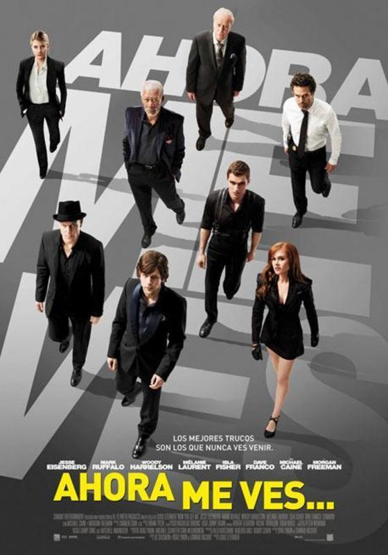 Ahora me ves (2013) [Ver online] [Descargar] [HD 1080p] [Español] [Openload] Now_you_see_me-708081123-large