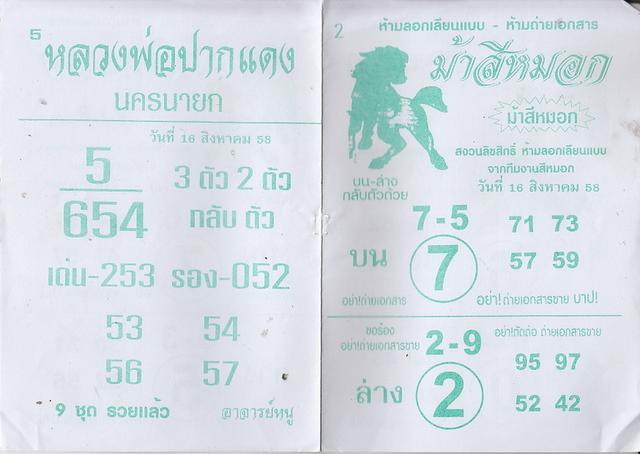 16 / 08 / 2558 MAGAZINE PAPER  - Page 3 Maseemokegreen16_08_003