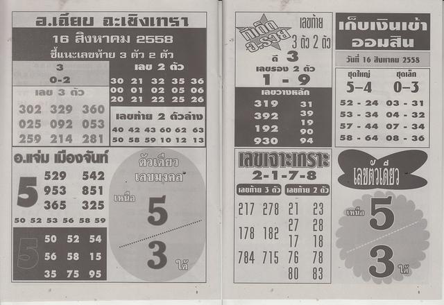 16 / 08 / 2558 MAGAZINE PAPER  - Page 2 Lenlap16_08_02