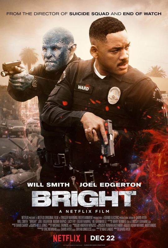 Bright (2017) [Ver Online] [Descargar] [HD 1080p] [Castellano] [RapidVideo] Bright-955019248-large