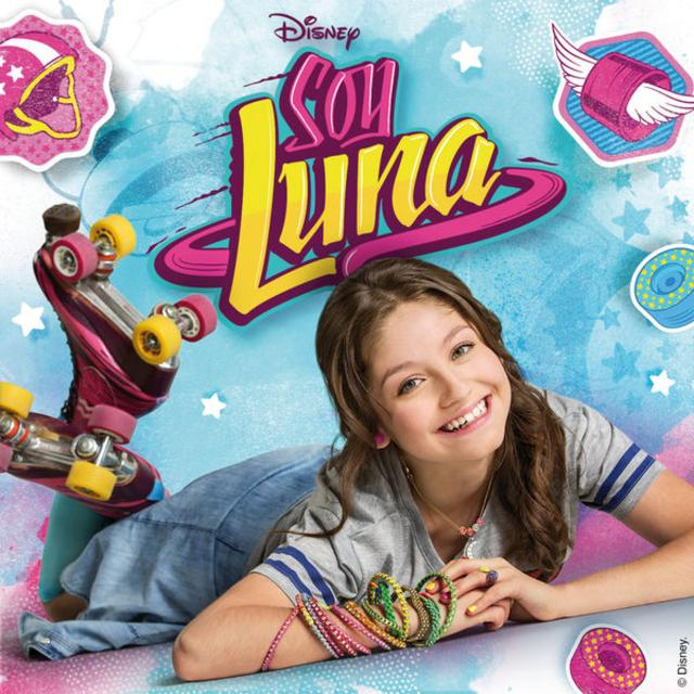 Elenco de Soy Luna - Soy Luna (2016) [Descargar] [MultiServer] [Latino] Cover