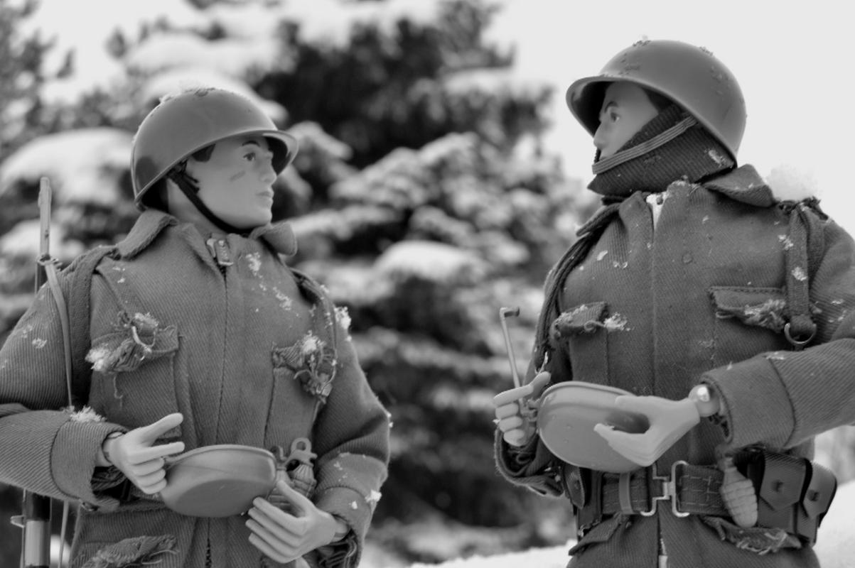 Rations (1944) Rations