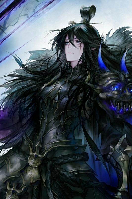 Sen'Ryaku / Karasu Kage [ID] B85f59adc73a0d3e8e54287966a0d8a4