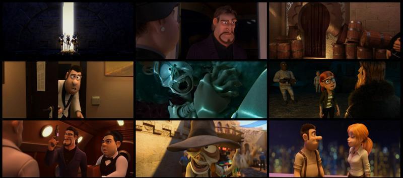 Tadeo Jones 2. El secreto del Rey Midas [Ver + Descargar] [HD 1080p] [Castellano] [RapidVideo] 771_FMLFSF1_DTXZDY5_XIKD