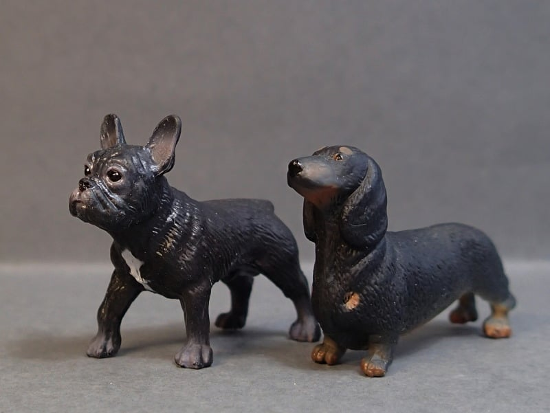 Susanne's Bullyland additions - Page 10 Frenchie_And_Dachs