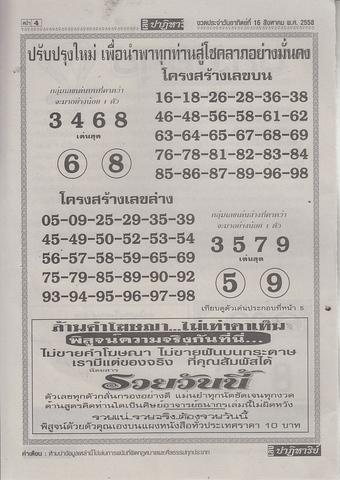 16 / 08 / 2558 MAGAZINE PAPER  - Page 2 Lekpatiharn_4