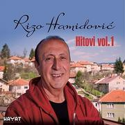 Rizo Hamidovic 2017 - Hitovi vol. 1 Rizo_Hamidovic_2017_-_Hitovi_Vol._1