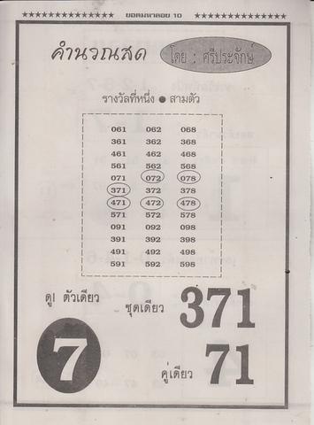 16 / 08 / 2558 MAGAZINE PAPER  - Page 4 Yodmahaloy_30