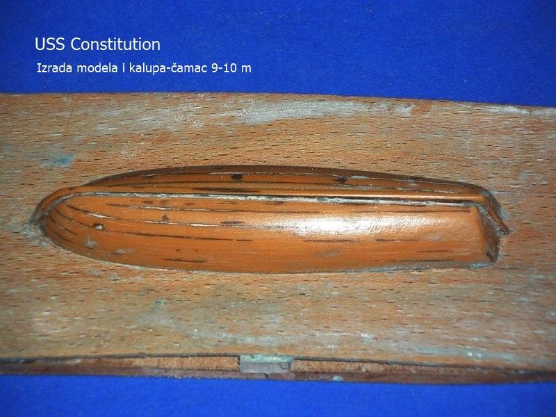 USS CONSTITUTION Image
