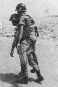 casco - Casco Mº M-I USA Paracaidista - BRIPAC Esm1calc
