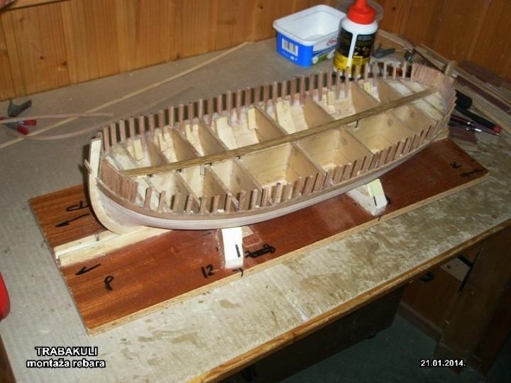 Trabakuli u izgradnji - Page 2 F30
