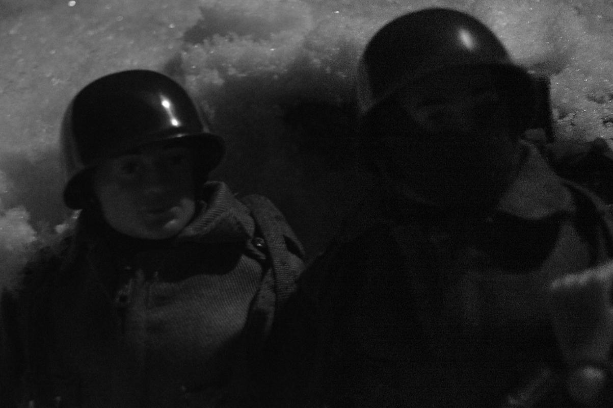 Off Balance (1944) Tenor2
