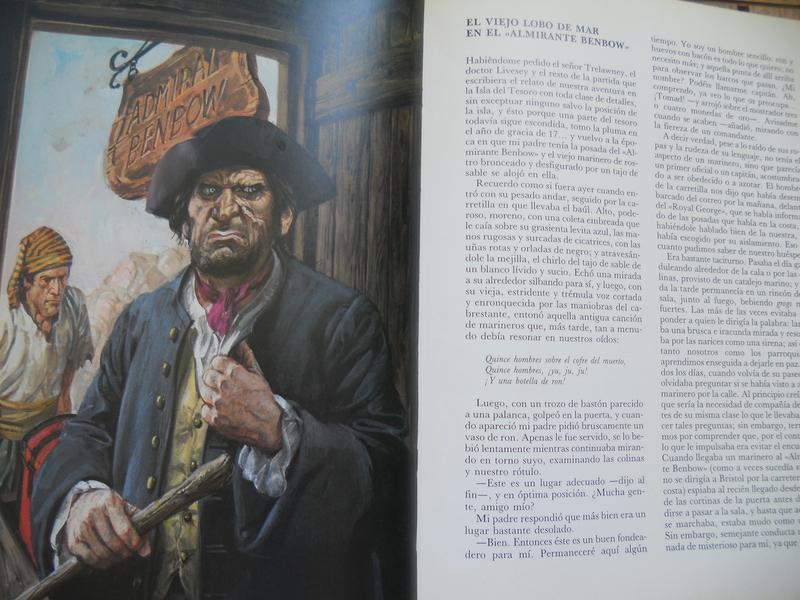 Los Libros que nos hicieron vivir en otros mundos en los 80s 020