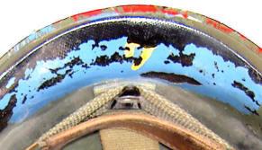 casco - Casco Mº M-I USA Paracaidista - BRIPAC Espm1pau