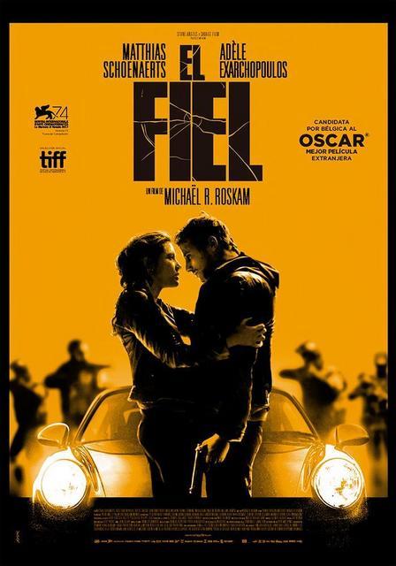 El fiel (2017) [Ver Online] [Descargar] [HD 1080p] [Spanish - French] [Thriller - Romance] Le_fidele-382336663-large