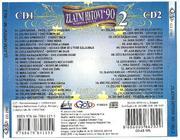 Zlatni Hitovi ' 90 MARINA & FUTA - Kolekcija 19912615645551172573