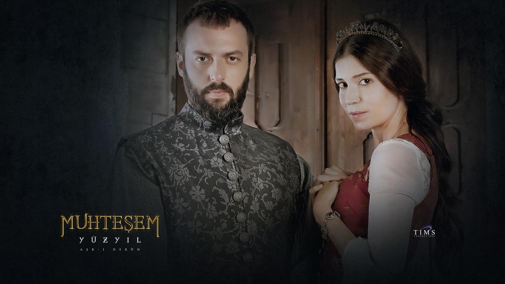 Sultana Hatice  Ibrahim_pasa_muhtesem_yuzyil_magnificent_century