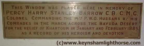 The Keynsham Light Horse Part 2 Phsbarrow_ald_wdwplq