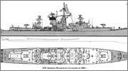 Проект 1134А - большой противолодочный корабль 1134a_5