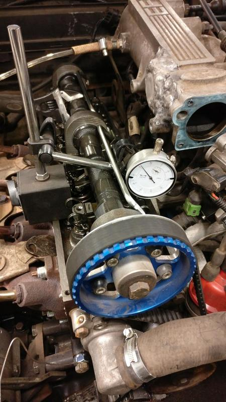 Joel - Ford Sierra 2,0 -88: Isbil goes turbo Update 2017-08-30 - Sida 4 166