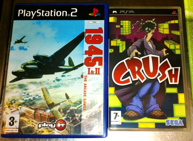 Mis compras del 27/09/13 (Crush y 1945 I & II) 1942crush