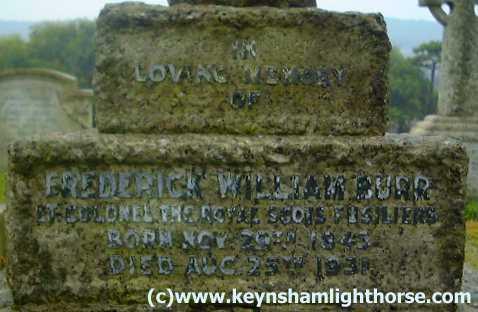 The Keynsham Light Horse Part 2 Fwburr21grvdet