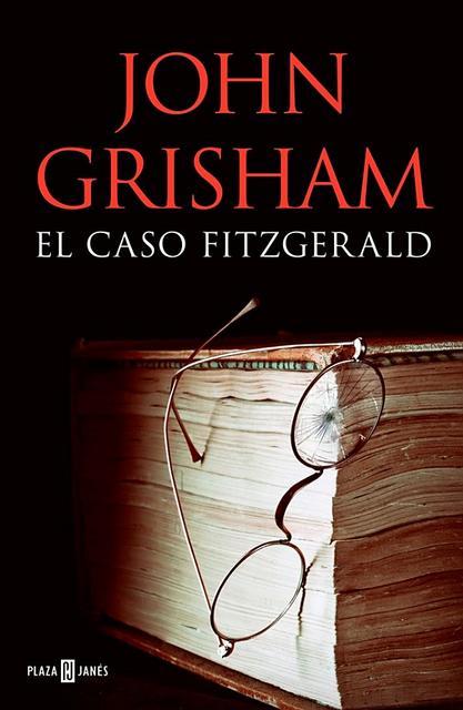 El caso Fitzgerald- John Grisham [Descargar] [EPUB] [Novela Negra, Policiaca] El_caso_Fitzgerald