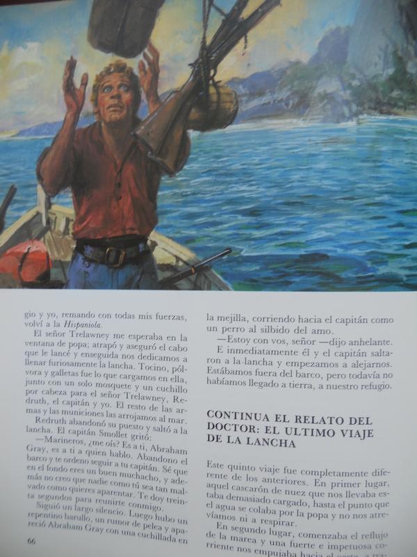 Los Libros que nos hicieron vivir en otros mundos en los 80s 022