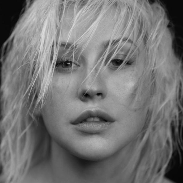 Christina Aguilera - Liberation (2018) [Descargar] [Mp3] [320 Kbps] [Pop] Cover