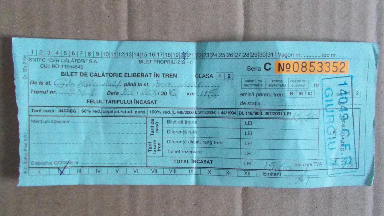 Bilete C.F.R. (2) - Pagina 25 DSCN2354