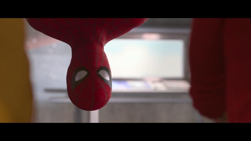 Spider-Man Homecoming (2017) [Ver + Descargar] [HD 1080p] [Castellano + Latino + VOSE] Spider-_Man_Homecoming_2