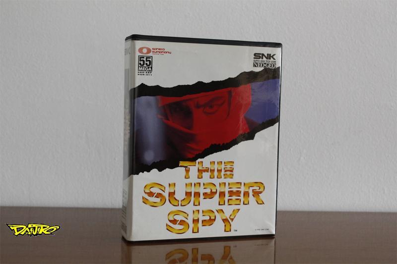 Colección Neo·Geo AES Daijiro (10/09/2016) The_Super_Spy_USA