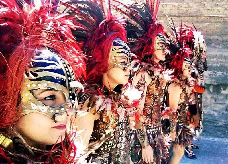 Fiestas de Moros y Cristianos Benamaurel 2017 18221909_10212995200492546_662685592367421426_n