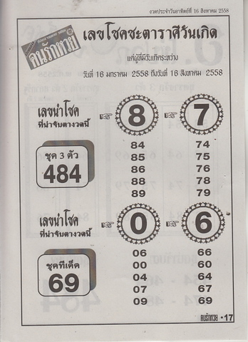 16 / 08 / 2558 MAGAZINE PAPER  - Page 2 Konrakhuay_17