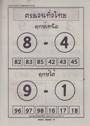 16 / 08 / 2558 MAGAZINE PAPER  Jabneongjabthong_9