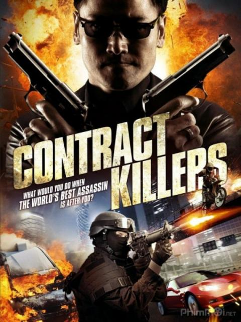 Contract Killers (2013) [Ver Online] [Descargar] [Hd 1080p] [Spanish - English] [Acción] Poster.medium