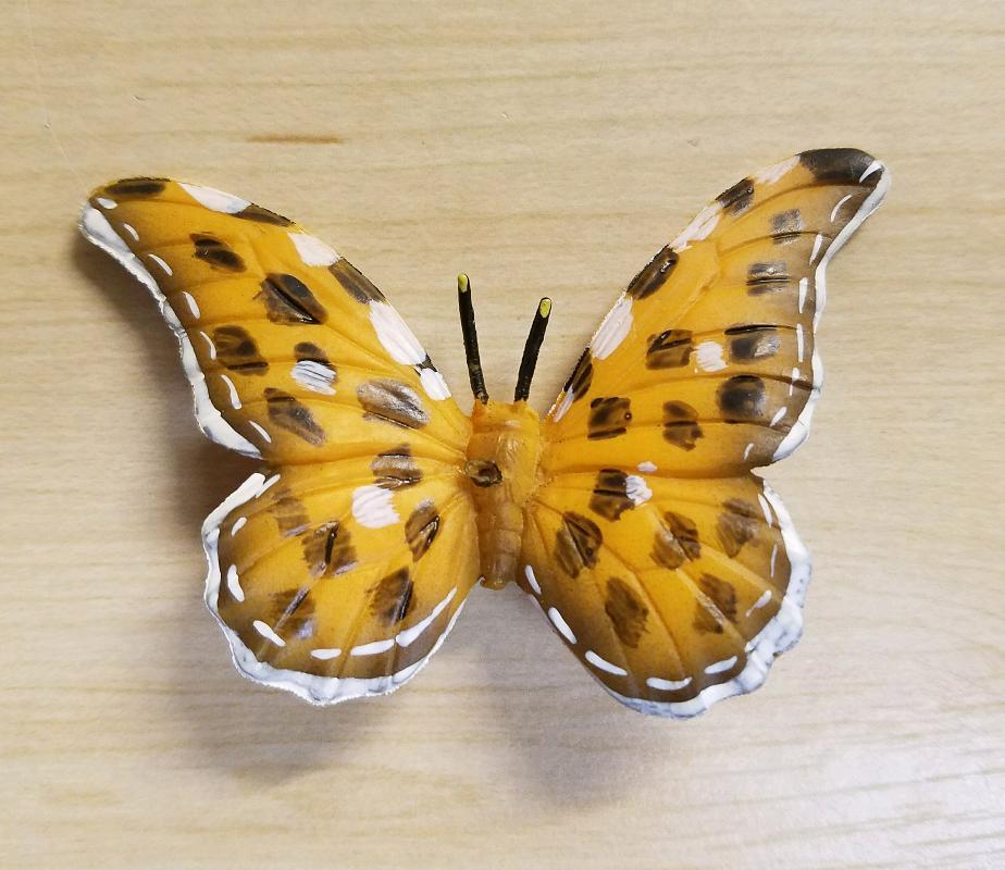 Butterflies on Strings (Bullyland) 20170814_151422