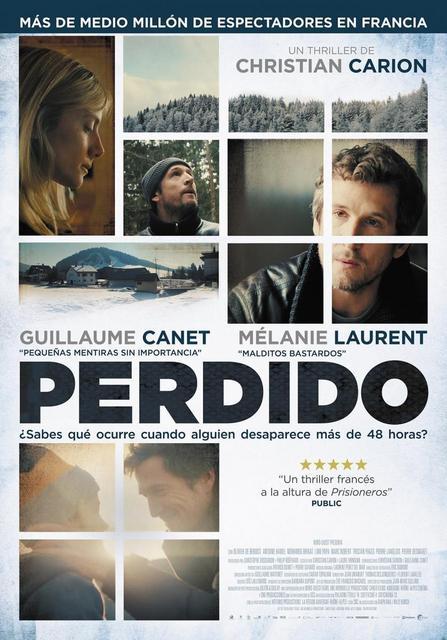 Perdido (2017) [Ver Online] [Descargar] [HD 1080p] [Español-Francés] [Drama, Thriller] Mon_garcon-833048448-large