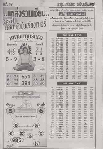 16 / 08 / 2558 MAGAZINE PAPER  - Page 2 Luketuangklongyao_12