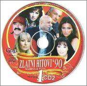 Zlatni Hitovi ' 90 MARINA & FUTA - Kolekcija Picture_003