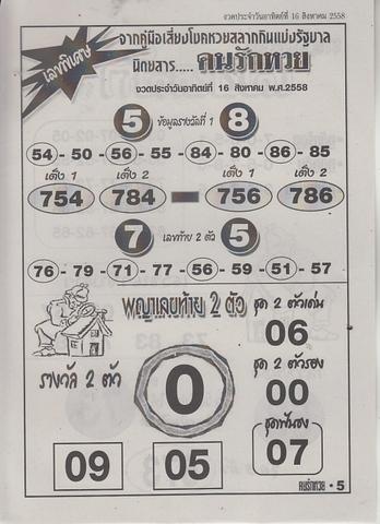 16 / 08 / 2558 MAGAZINE PAPER  - Page 2 Konrakhuay_5